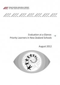 Evaluation at a Glance